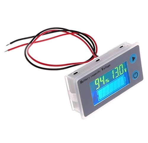Battery Monitor connections