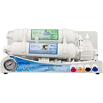 Osmotech ROP050 Osmoseanlage Profi
