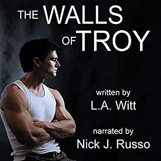 The Walls of Troy Titelbild