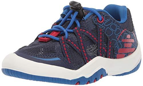 Kamik Unisex-Jungen Scout Sneaker, Blau (Navy Nav), 38 EU