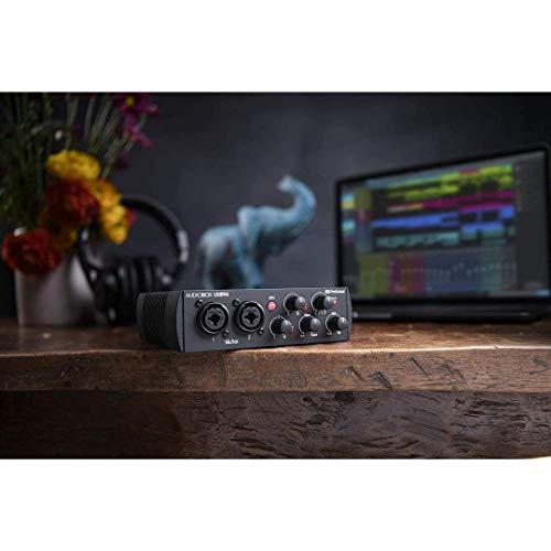 PreSonus AudioBox USB 96 - Edición 25 Aniversario