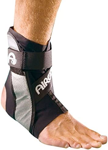 Aircast 02TLL A60 Limited price sale Stabiliser Cheap bargain Left Brace Ankle Large