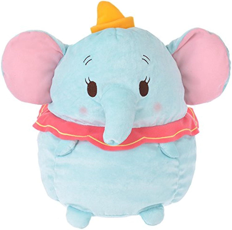 Disney Store jpan, Disney ufufy stuffed toy (M) Dumbo, TSUM TSUM plush