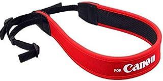 Neoprene Shoulder Neck Strap for Canon Camera EOS 5D 7D 60D 300D 400D 550D 1000D 1100D DSLR
