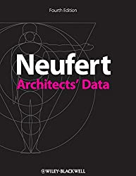 Neufert - Architects' Data
