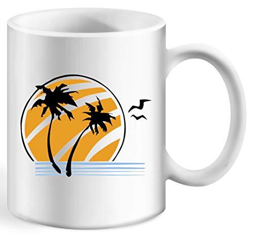 Los Último De Nosotros Ellie Camisa Blanco Taza White Ceramic Cup Mug