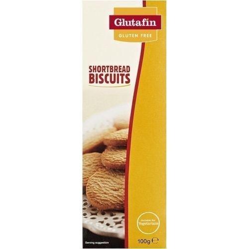 Glutafin Gluten-frei Butterkekse 100g