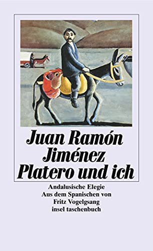 Platero und ich: Andalusische Elegie: 1456
