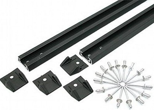 Cheapest Prices! Rhino Rack Track Set for Range Rover Sport
