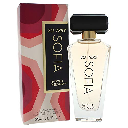 Sofia Vergara Avon so Very Sofia By Sofia Vergara for Women – 1.7 Oz Edp Spray, 1.7 Ounce