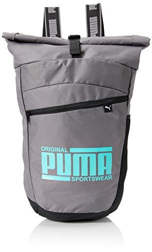 PUMA Unisex– Erwachsene Sole Backpack Rucksack, Castlerock, OSFA
