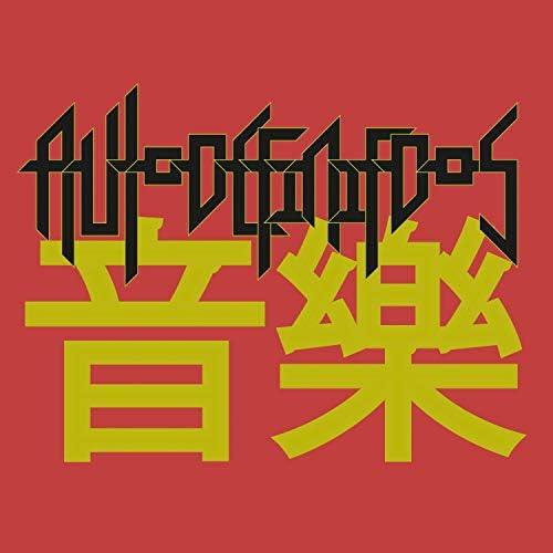 Autodefinidos Music