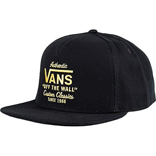 Vans Wabash Snapback Cap