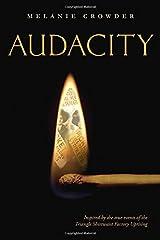 Audacity by Melanie Crowder (2016-01-05) Paperback