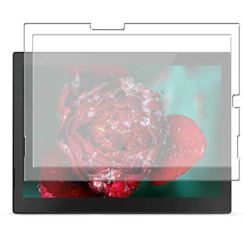 Vaxson 3 Unidades Protector de Pantalla, compatible con lenovo THINKPAD X1 TABLE 2018 13.0' 3RD GEN 13.3 [No Vidrio Templado] TPU Película Protectora
