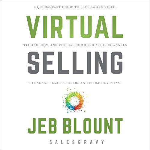 Virtual Selling cover art
