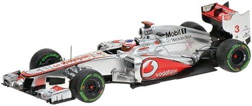 McLaren Mercedes MP4-27 No.3 J.Button WINNER Brazilian GP 2012