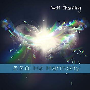 528 Hz Harmony