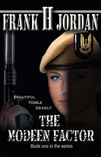 Book: The Modeen Factor (The Jo Modeen series Book 1) by Frank H Jordan