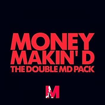 The Double MD Pack