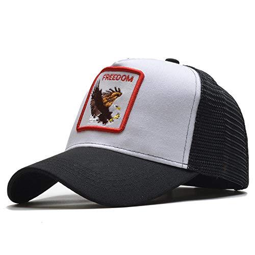 Unexceptionable-Baseball Caps Gorra de Verano Gorras de béisbol de Malla Mujeres Hombres...