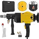 Happybuy Diamond Core Drilling Machine 6 Inch 160 mm Handheld Diamond Core Drill...