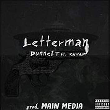 Letterman (feat. KAYAM)