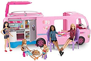 Barbie Camper - FBR34