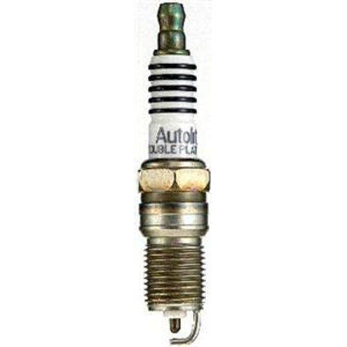 New Autolite APP5245 Double Platinum Spark Plug