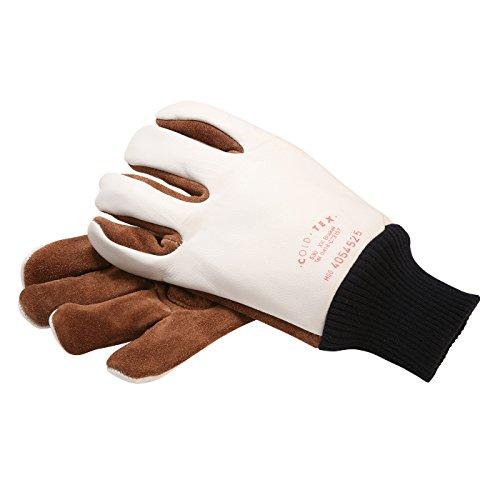 ColdTex Tiefkühl Handschuh mit Strickbund nach EN 511-220, Größe 10
