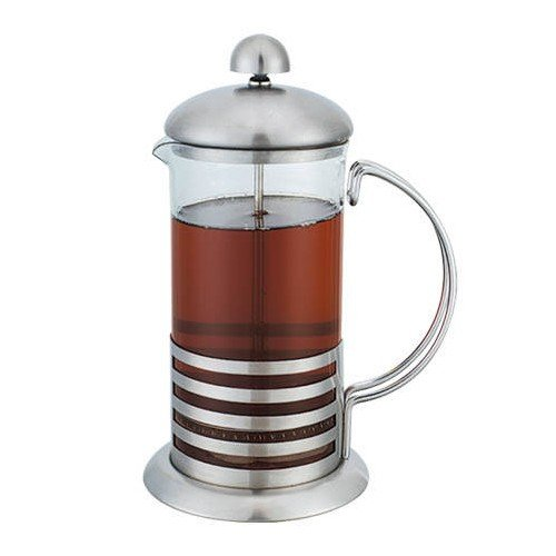 Urban Platter Tea & Coffee French Press, 600ml