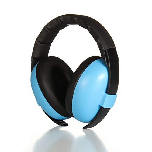 JOYKK kind baby gehoorbescherming veiligheid oor Muffs Kids ruisonderdrukkende koptelefoon