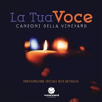 La Tua Voce (Canzoni Della Vineyard)
