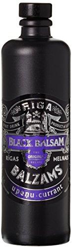 Riga Balzams black Balsam Currant Liköre (1 x 0.5 l)