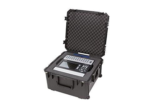SKB 3I-2222-12QSC 3i Koffer für TouchMix