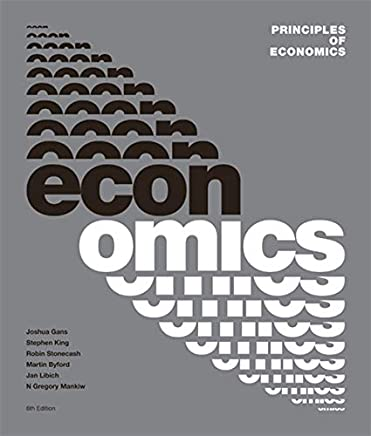 Principles of Economics with Online Study Tools 12 months
