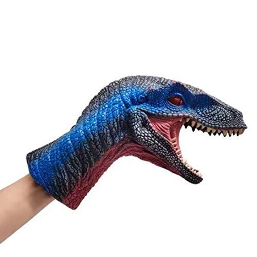 Marioneta Dinosaurio  marca Baynne-CA