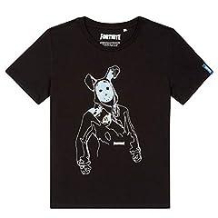 Fortnite - T-Shirt Camiseta - para niño - 3-XXX