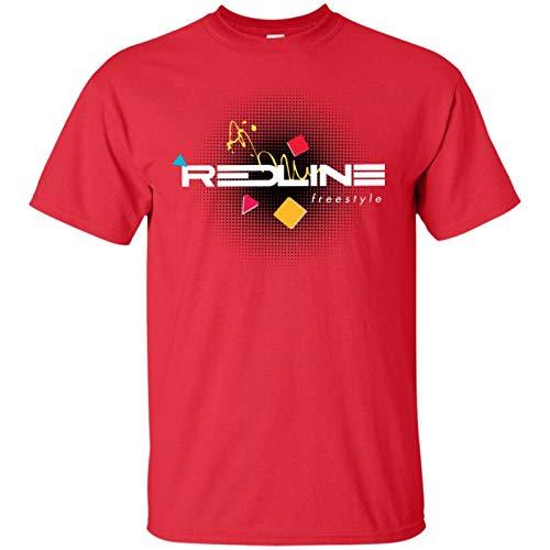 OUR Redline, Retro, 1980's, Bike, BMX, Freestyle, T-Shirt