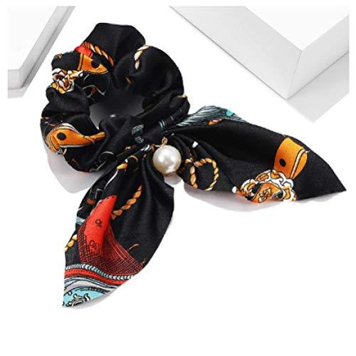 Femmes Bandeaux Vintage Élastique Boho Floal Style Criss Cross Head Wrap Cheveux Bande Mignon Cheveux Accessoire