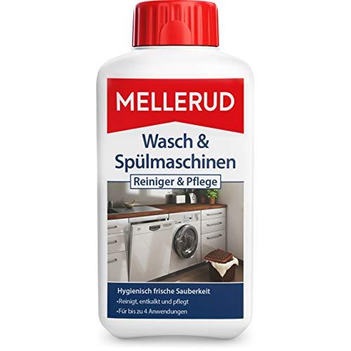 Mellerud Wasch & Spülmaschinen Reiniger & Pflege 0.5 l