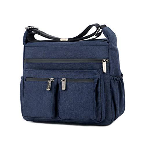 Fabuxry Women's Shoulder Handbags - Best Reviews bagtip