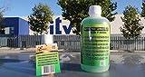Enancer. Pack Aditivos para Combustibles 500mL y 55mL para Motores Diesel (gasoil) y Gasolina