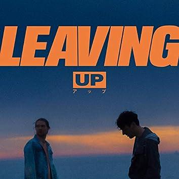 Leaving (Remixes)