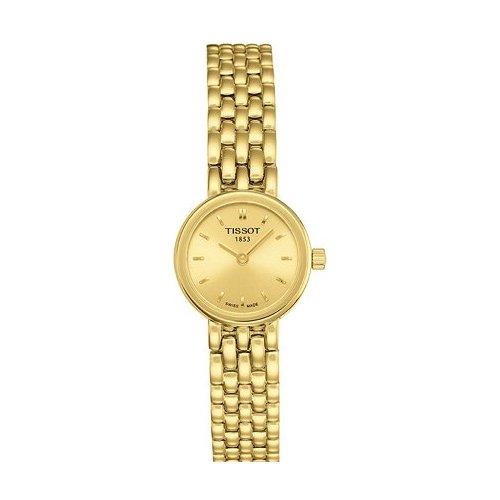 Tissot Damen-Armbanduhr Lovely T0580093302100