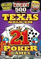 Texas Hold 'Em with 500 Slots (輸入版)