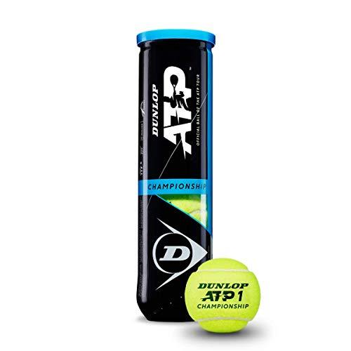 Dunlop STP Tenis ATP Championship Bote 4