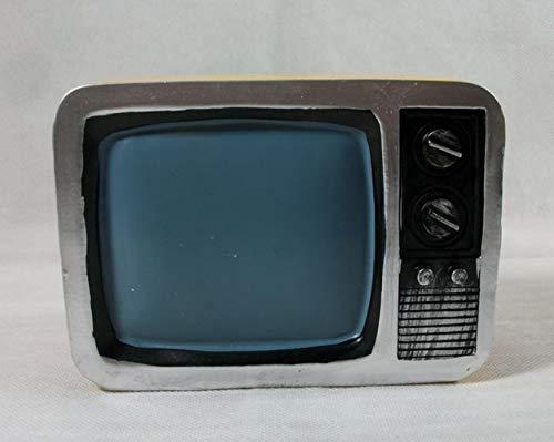 LALLing Schöne Kreative Dekoration Retro Tv Spardosen Kreative Sparschwein Für Geld Sparen Box Geschenk Für Kinder