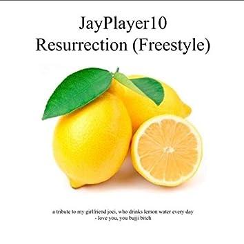 Resurrection (Freestyle)