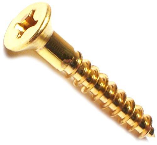 Hard-to-Find Fastener 014973192327 Spanner Security Pan Sheet Metal Screws 6 x 3//4 Piece-10